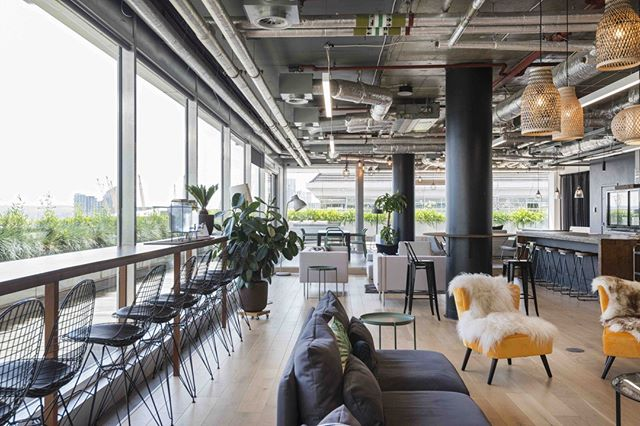 On 26th September, #RepublicLDN will be hosting Bisnow's Office, Leasing & Development (BOLD) Conference. Use the Discount Code TP20XGLU7F for 20% Off the Price of Admission.⠀ ⠀ To find out more and buy tickets, use the link in our profile 🎟️