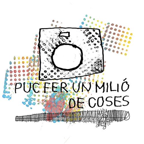 """Logotipo realizado por los alumnos del proyecto en una sesión del módulo """"CUADERNO DE ABORDO"""""""
