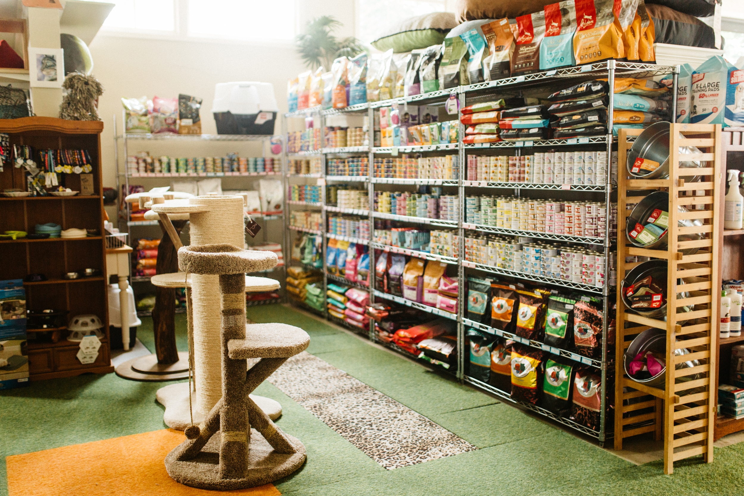 Sellwood Pet Supply