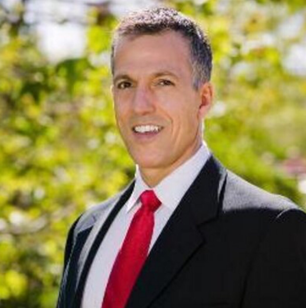 Chris Heller (CEO de Keller Williams)