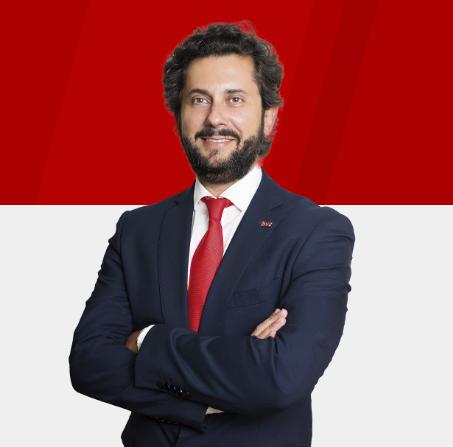 Esteban Gómez es muy valorado por sus compañeros