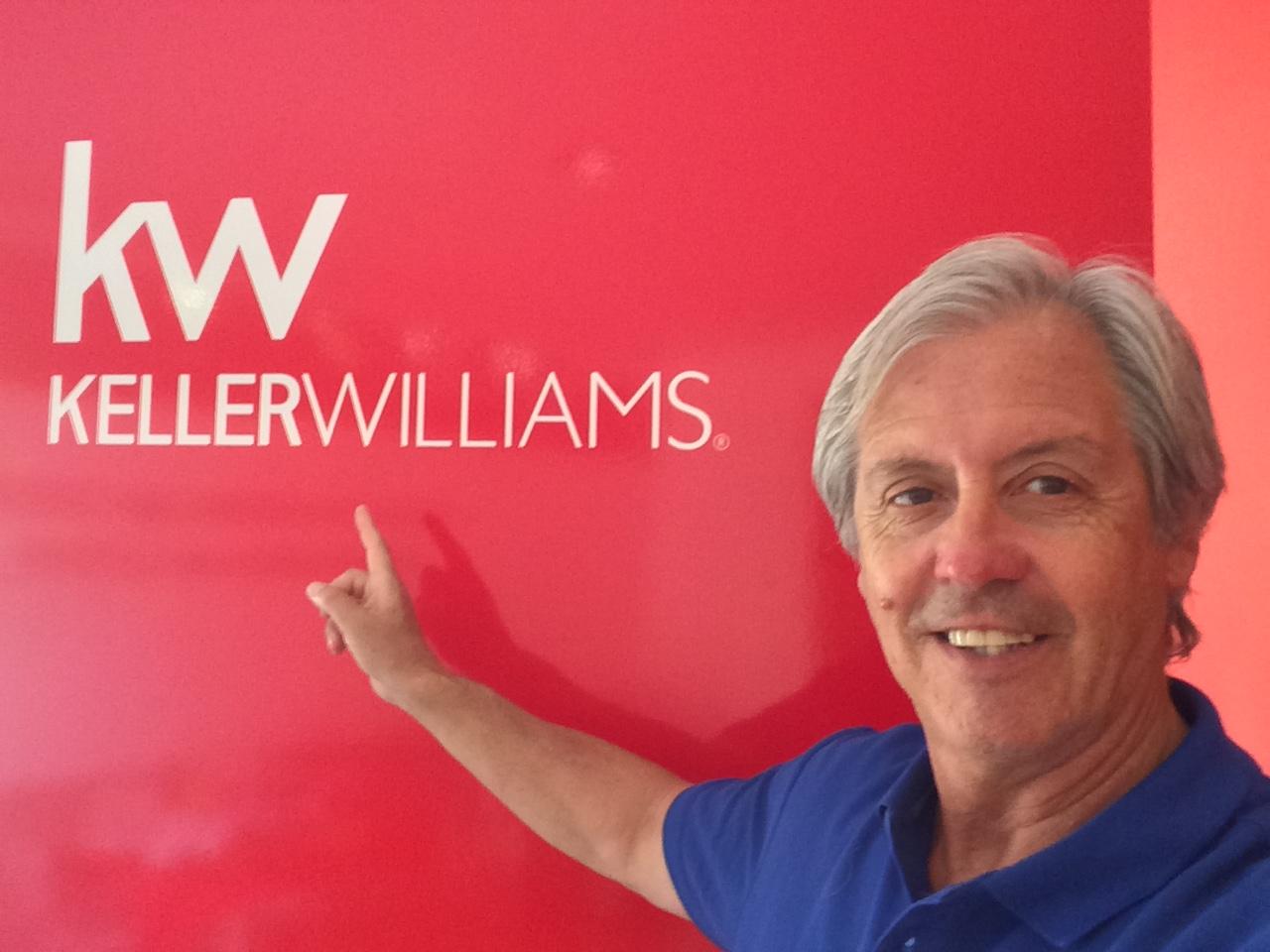Luis Silva es uno de los líderes de KW y una magnífica persona
