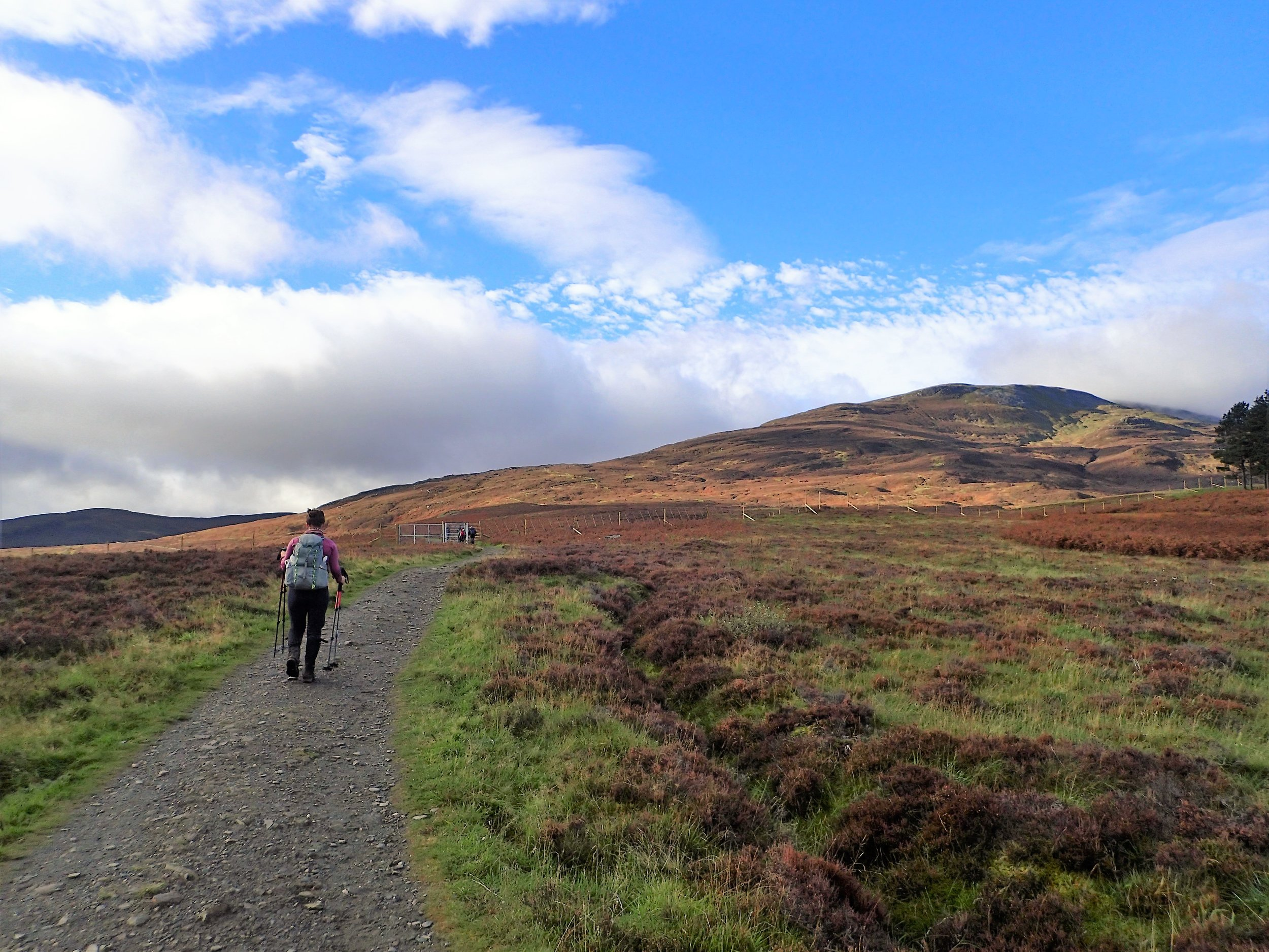 Schiehallion - October 20, 2018