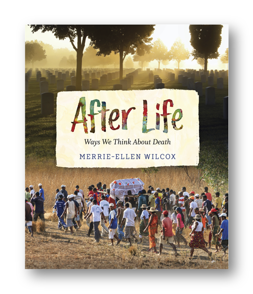 After Life cover