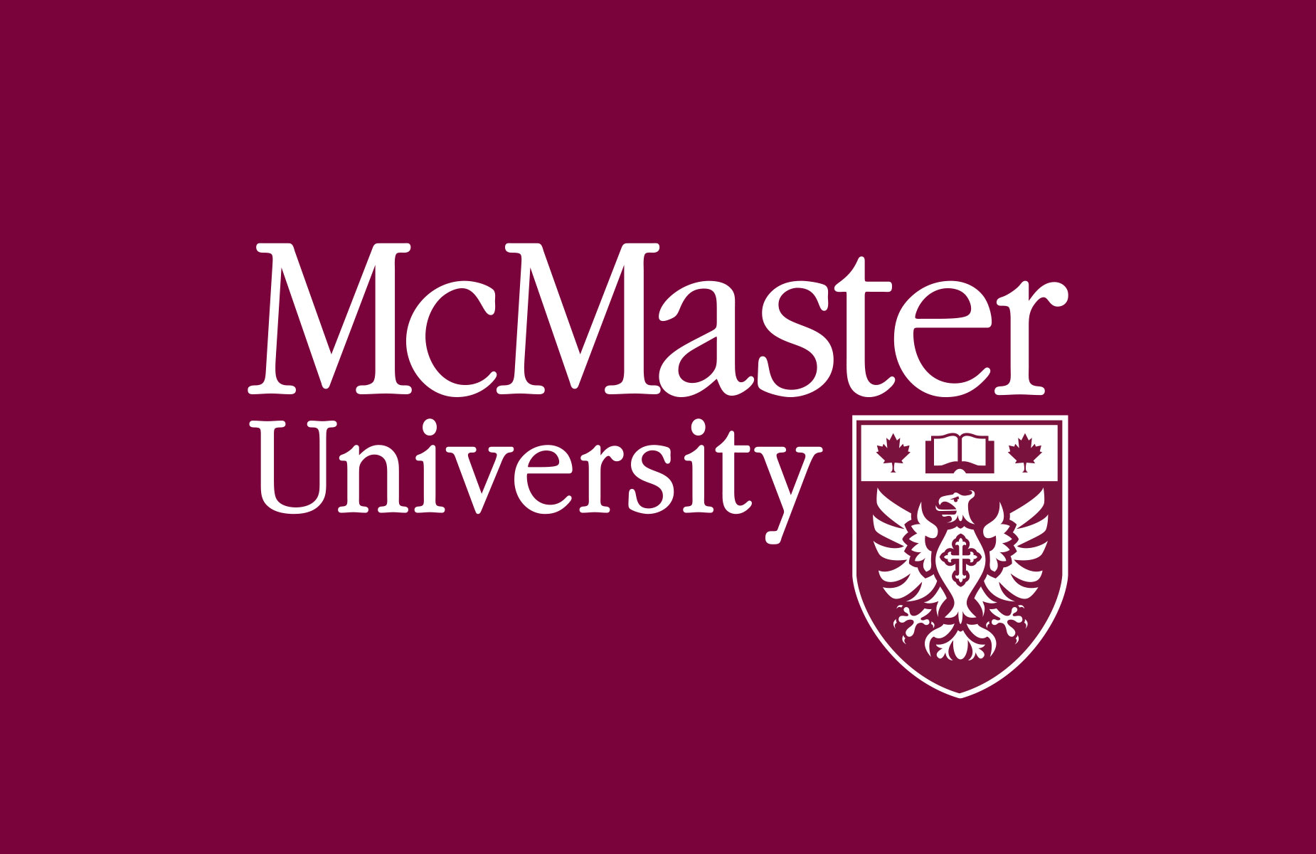 McMaster University - View case study