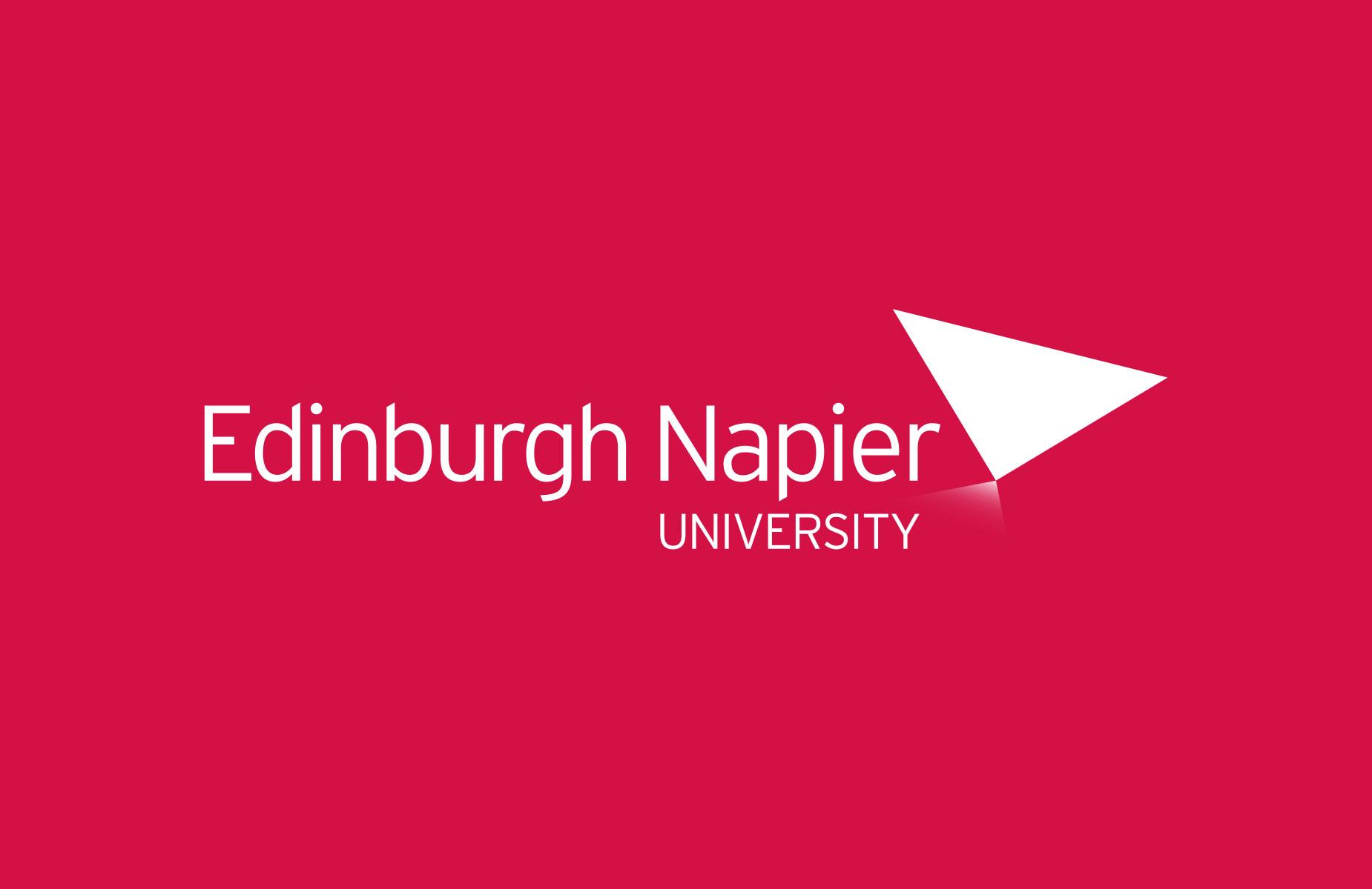 Edinburgh Napier University - View case study