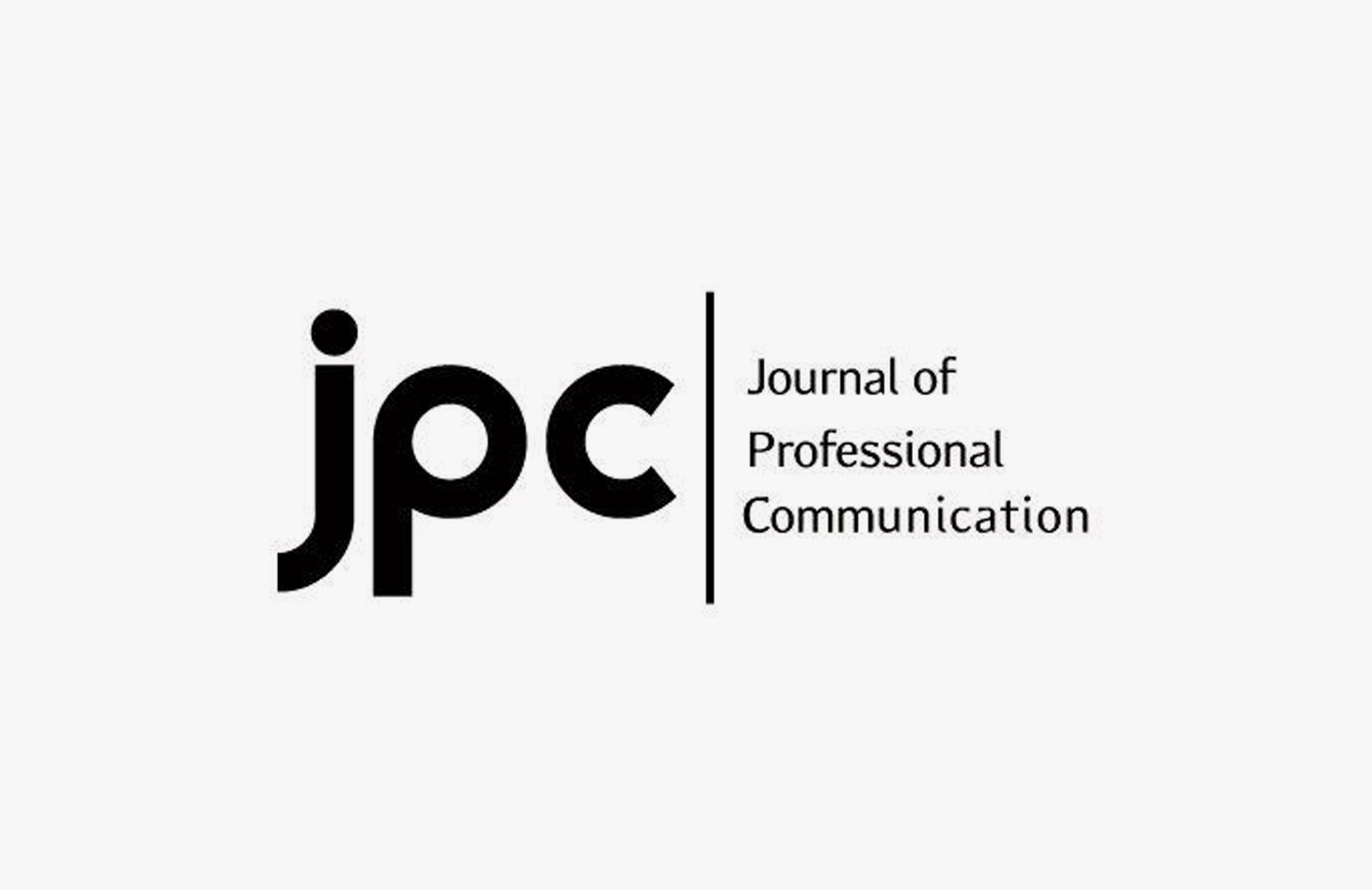 Personality and positive psychology in social media and post-secondary education. - Journal of Professional CommunicationManley, D. (2015)Read More →