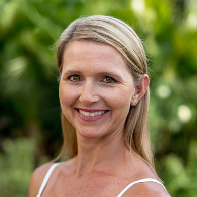 Abbie Mayo Health Coach Blog and Website Design by Dapper Fox