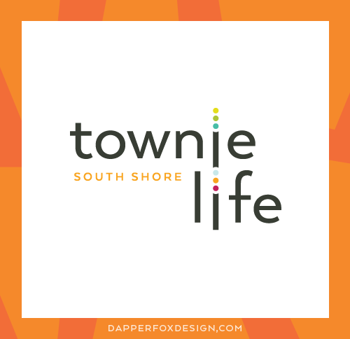 Townie Life Magazine and Lifestyle Blog of South Shore Florida - Logo, Blog and Website Design by Dapper Fox in Park City, Utah