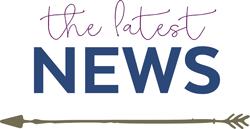 Dani Pettrey Branding Design Latest News