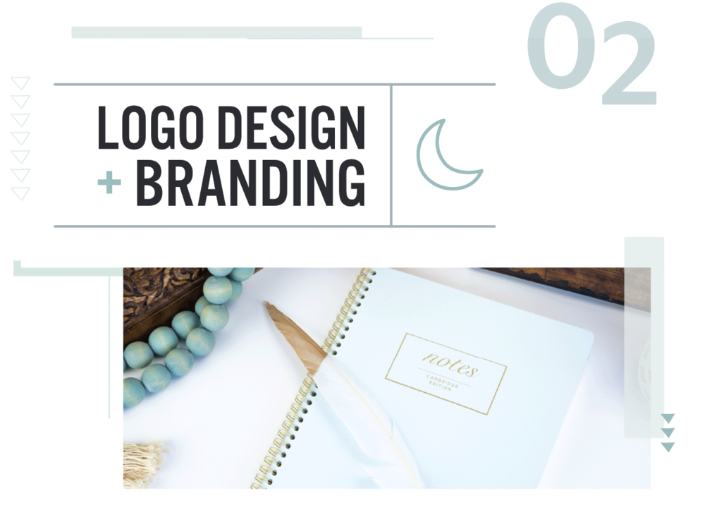 Logo Design and Brand Identity by Dapper Fox Design