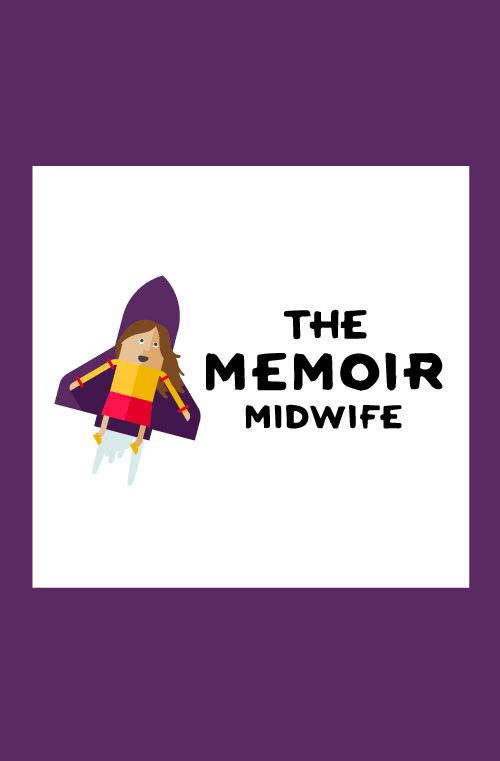 Memoir Midwife Park City Website Design Project