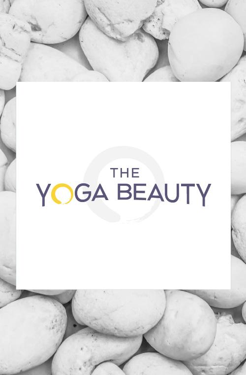 Yoga Beauty in Kimball Junction Website by Dapper Fox