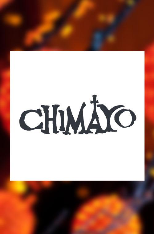 Chimayo Squarespace Web Design for Restaurants