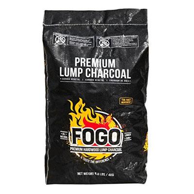 FOGO Premium Lump Charcoal