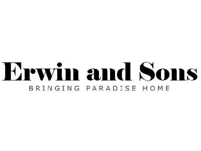 Bringing Paradise Home. -