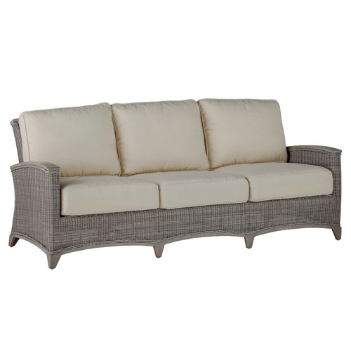 Astoria Sofa - Dimensions: W85.13 D35.63 H35