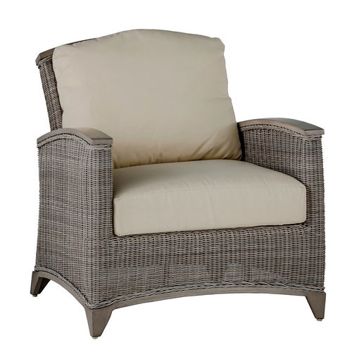 Astoria Lounge Chair - Dimensions: W32 D35.63 H35.75