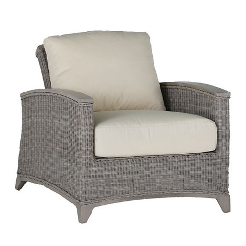 Astoria Recliner Chair - Dimensions: W32 D52 H35.75