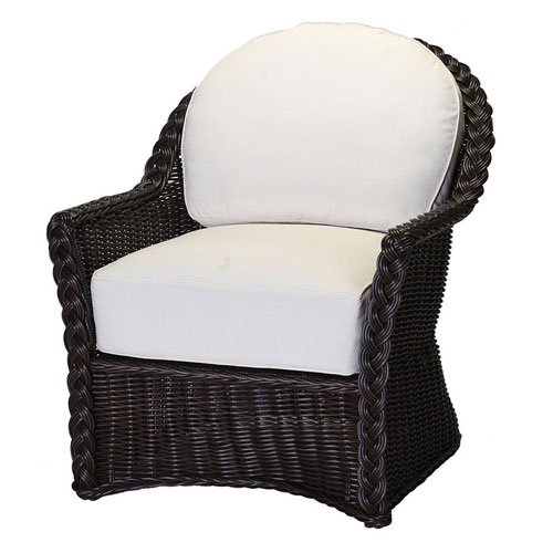 sedona lounge chair - Dimensions: W32 D35 H37