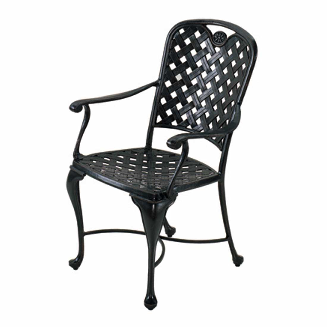 provance arm chair - Dimensions: W25 D22.5 H37.5