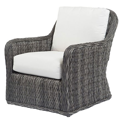 Belfort Club Chair - Dimensions: W29 D36 H34
