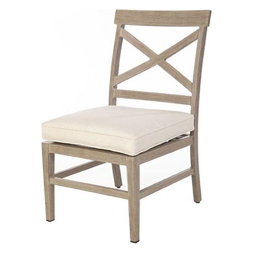 Portofino Side Chair - Dimensions: W20 D26.5 H37