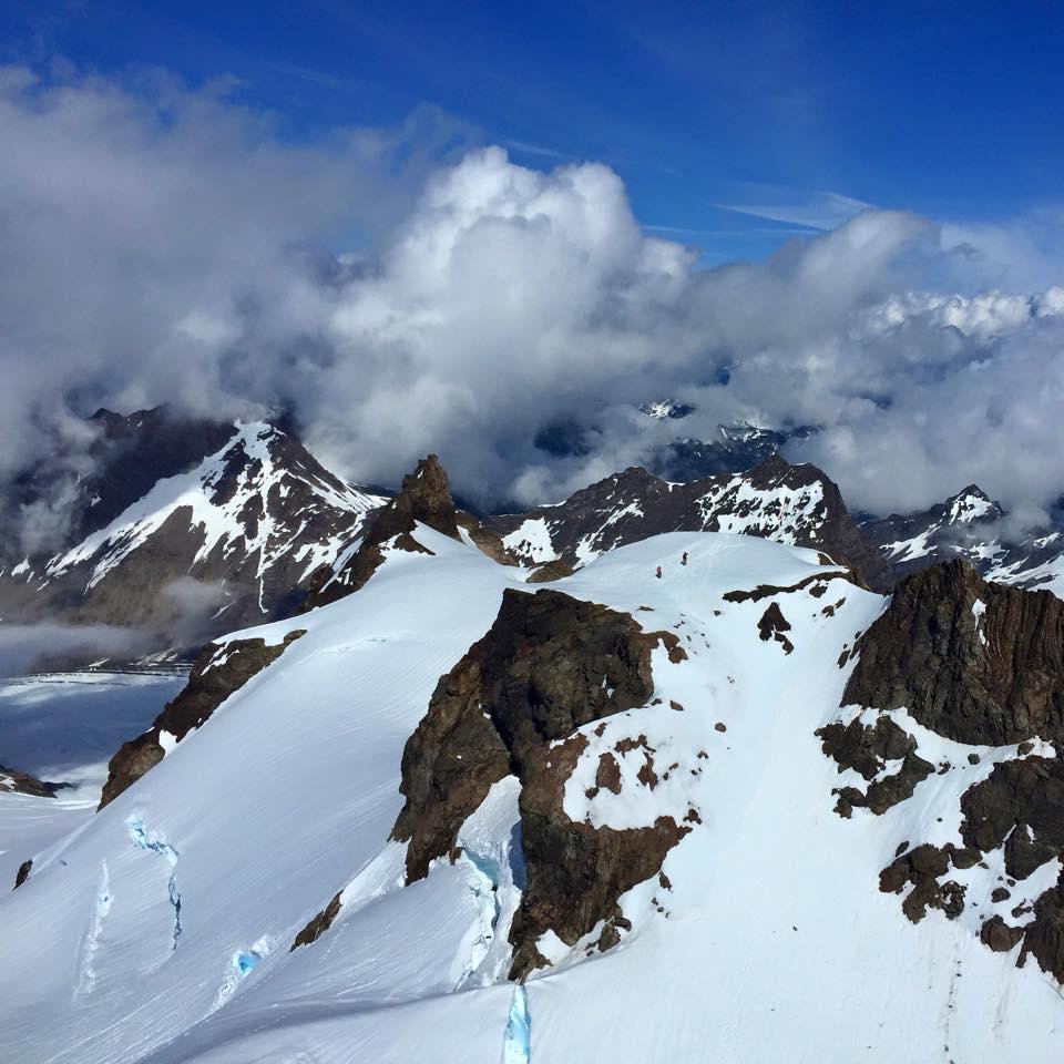 Mt olympus summit thisworldexists