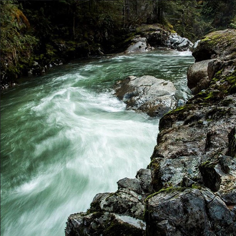 rushing water rapid thisworldexists mitchell patawaran