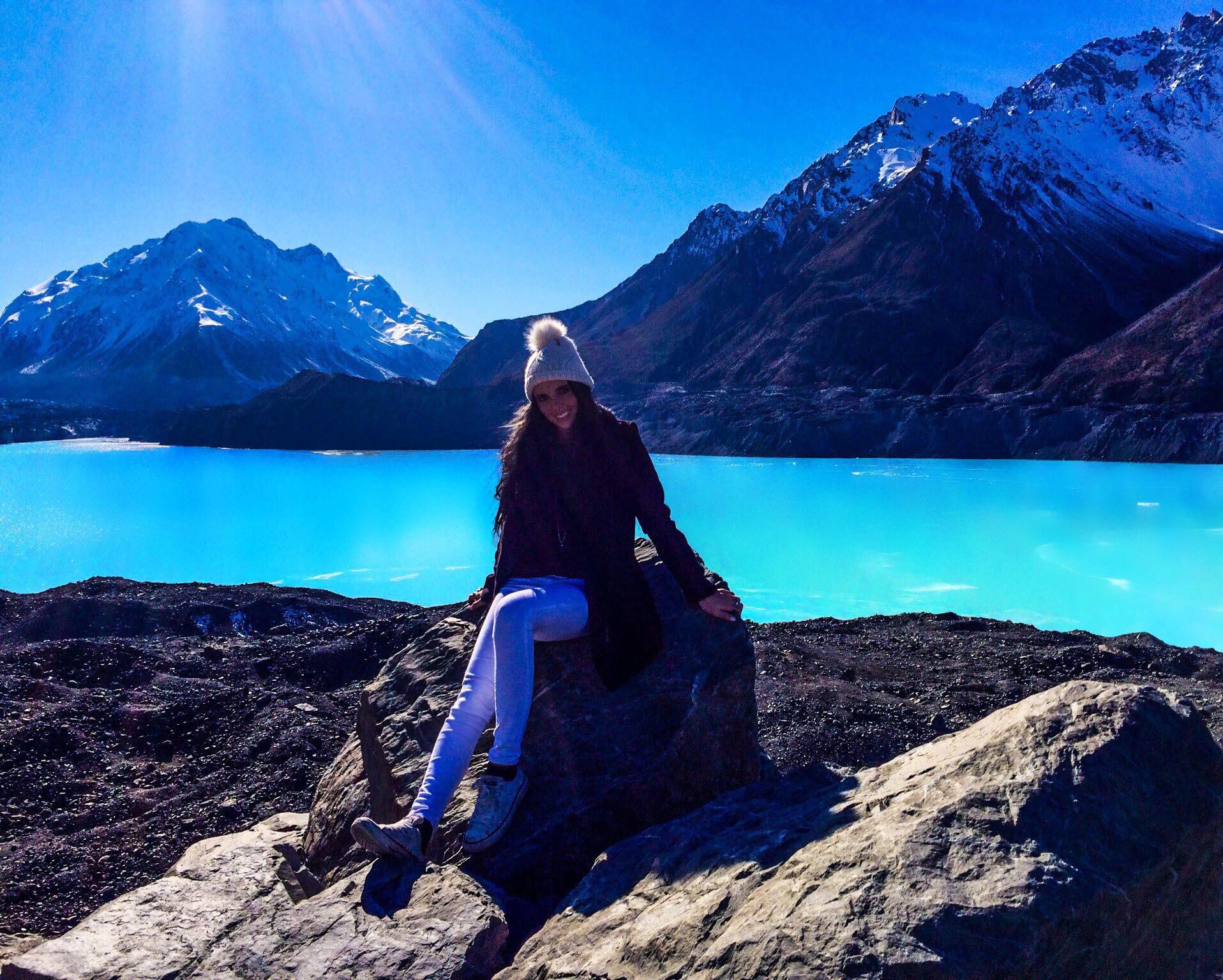 lake mountains thisworldexists lauren baxter adventure