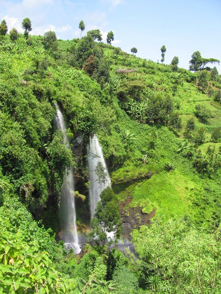 Sipi waterfall thisworldexists