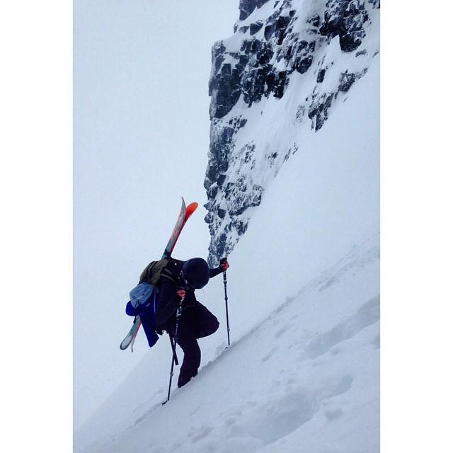 hiking skiing whistler blackcomb thisworldexists
