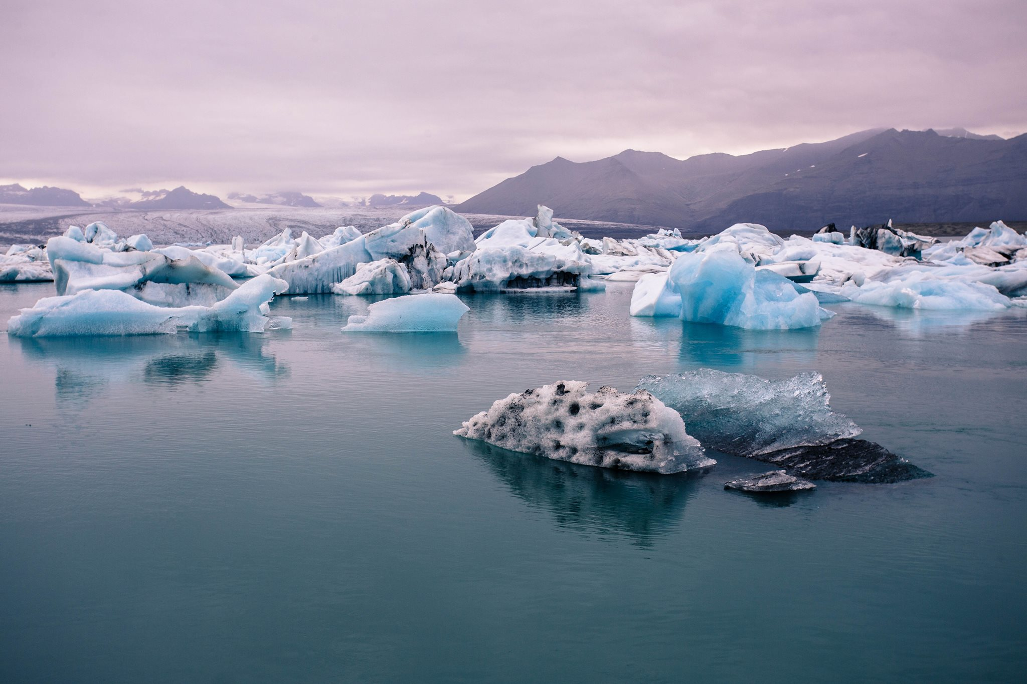 ocean ice snow thisworldexists dean chytraus iceland this world exists