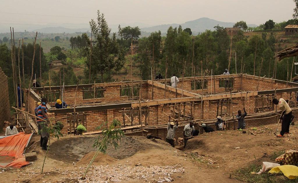 build classroom rwanda thisworldexists this world exists