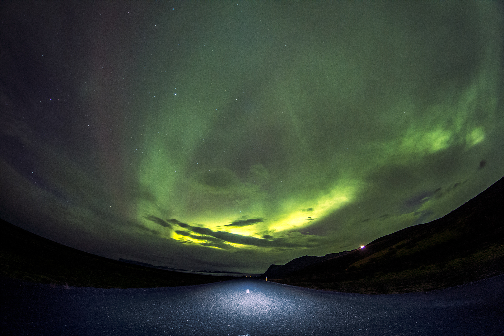 Northern Lights Eric Bennett thisworldexists this world exists things to do before you die