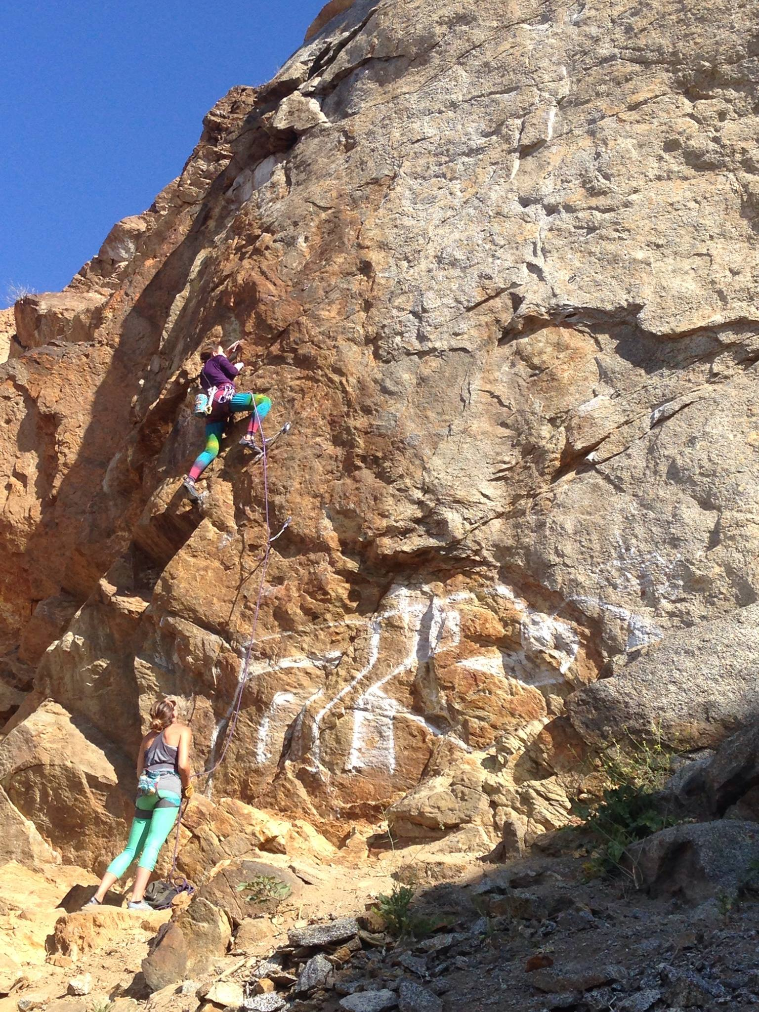 rock climbing madison dusseau thisworldexists this world exists