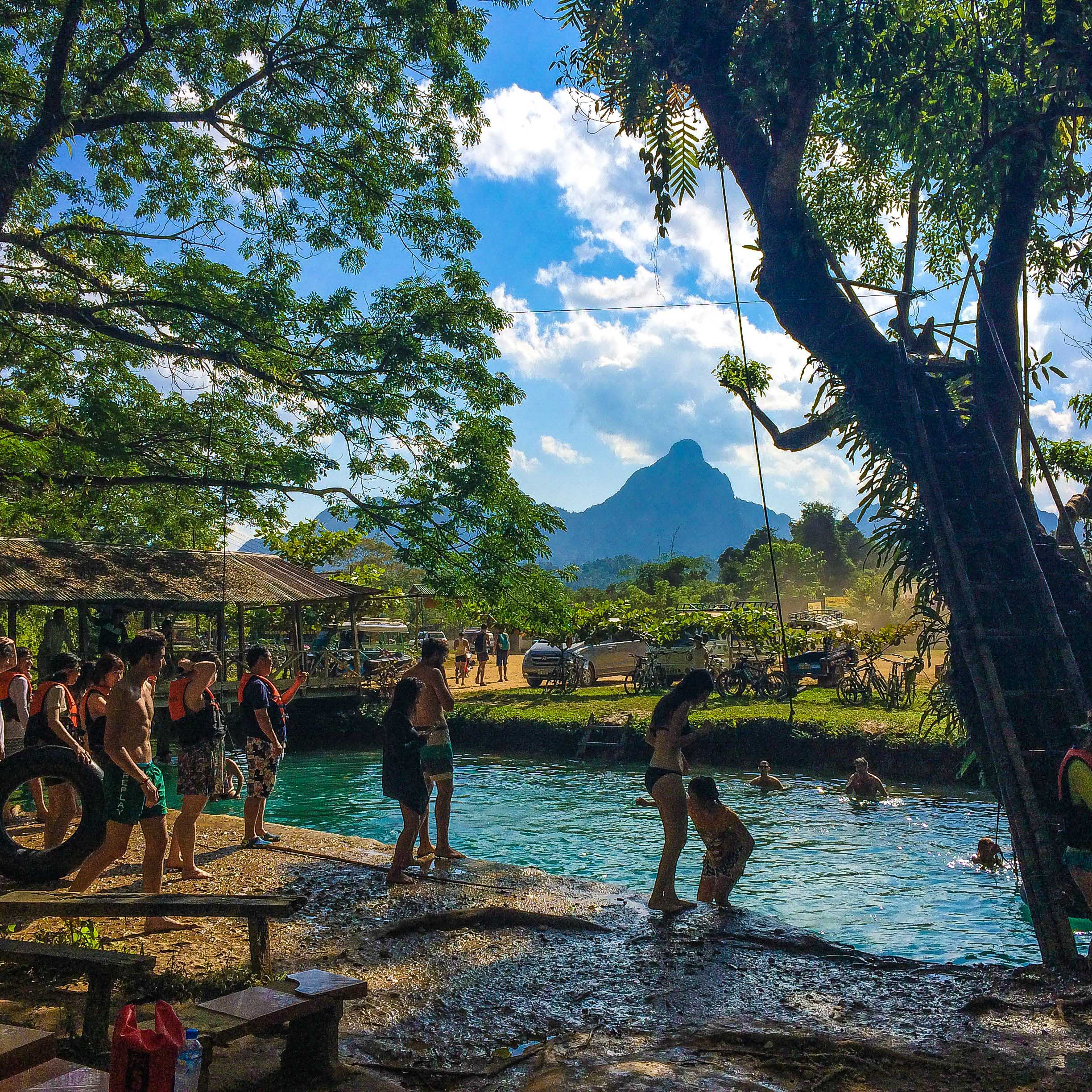 Lagoon van vieng thisworldexists this world exists lauren baxter