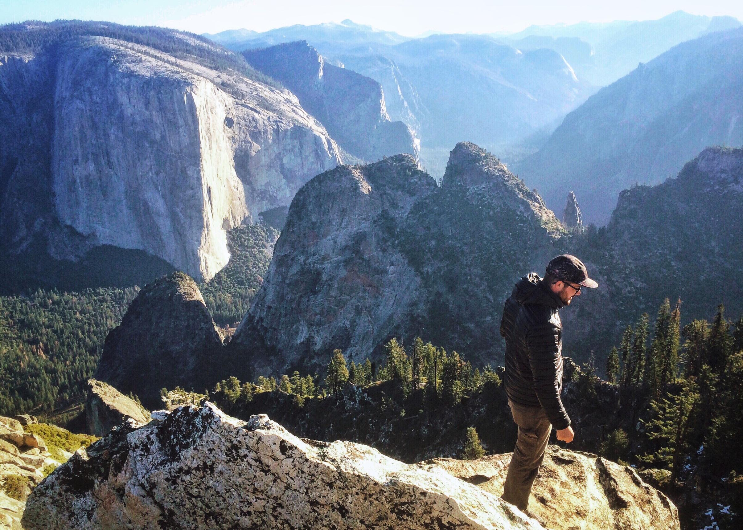 thisworldexists this world exists miranda leconte adventure travel outdoor yosemite