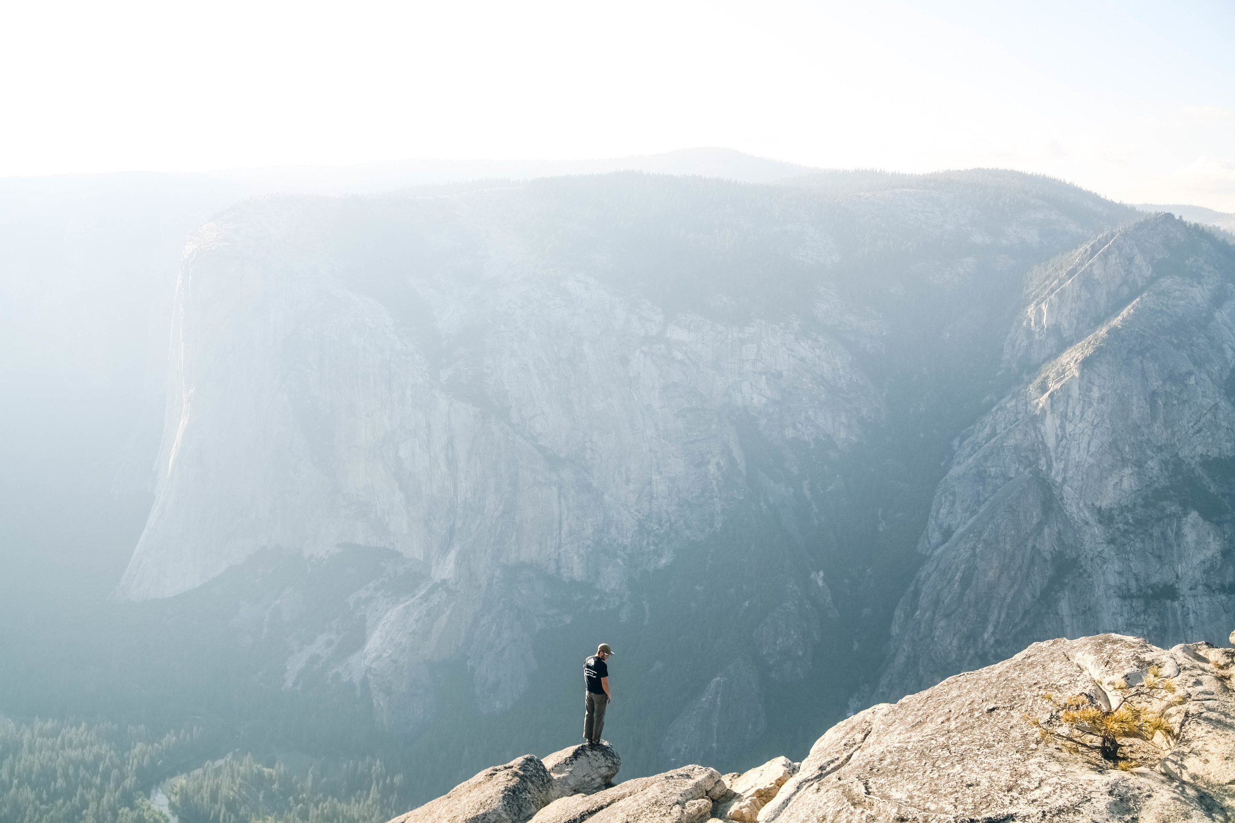 thisworldexists this world exists miranda leconte adventure travel outdoor yosemite view
