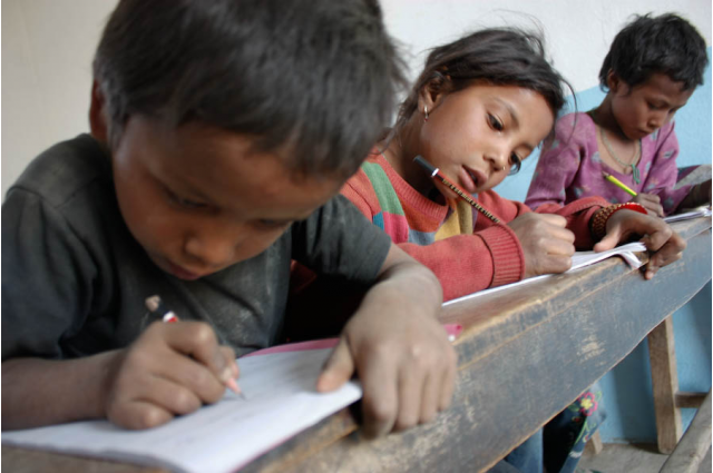thisworldexists this world exists nepal education charity