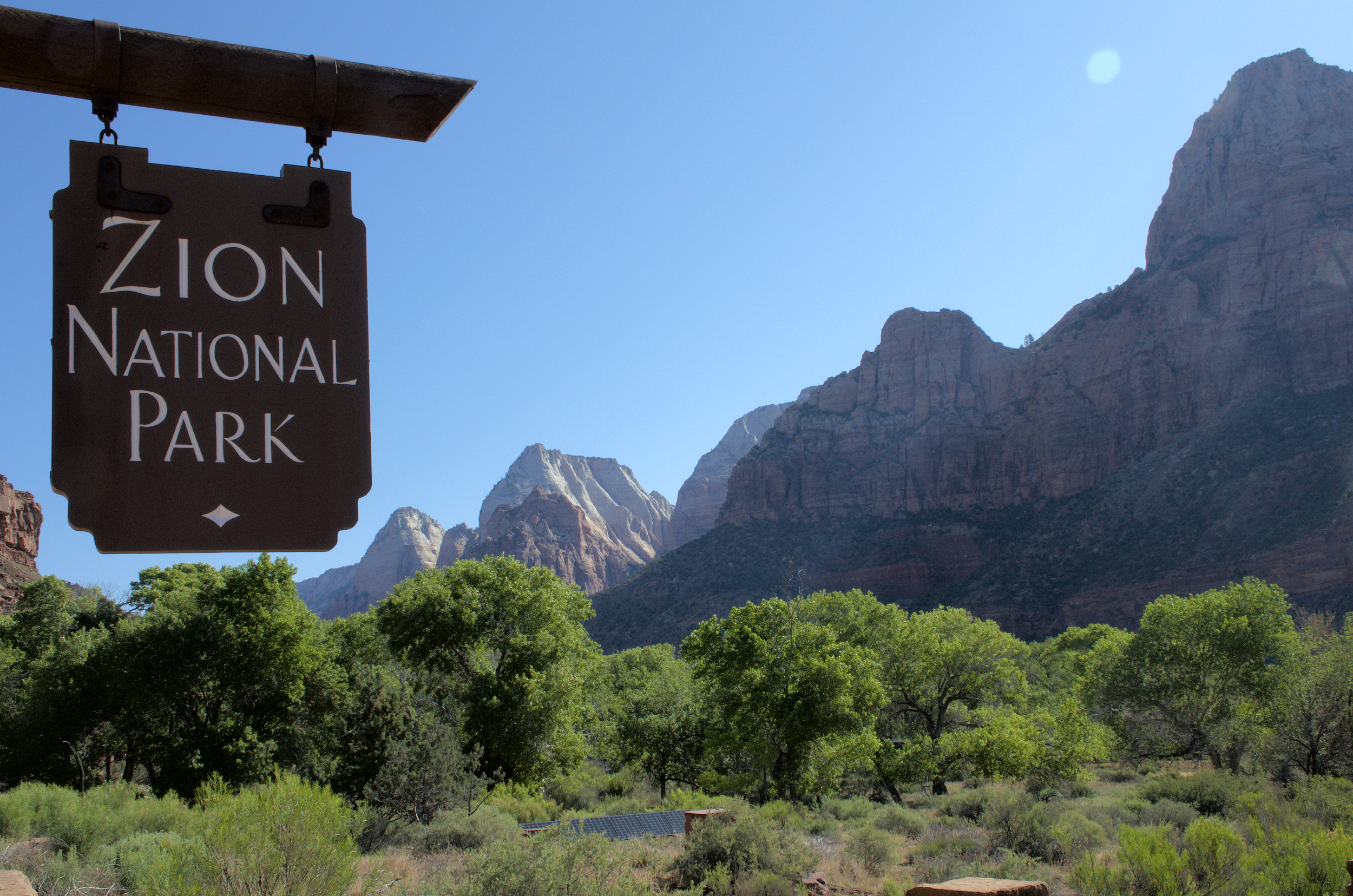 zion national park utah thisworldexists this world exists