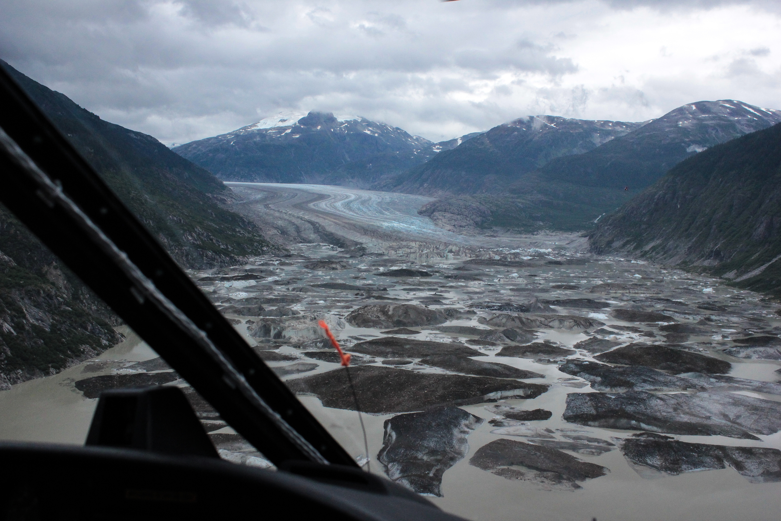 glacier alaska helicopter thisworldexists this world exists adventure