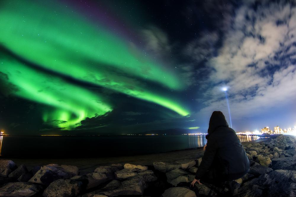 Iceland. Photo by  @bennettfilm