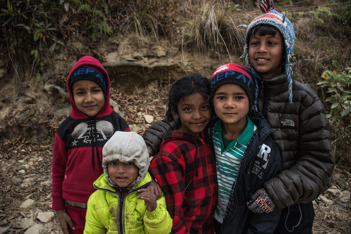 children nepal thisworldexists this world exists education charity