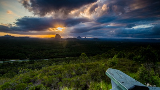 glasshouse mountains national park matt lamberth this world exists thisworldexists australia
