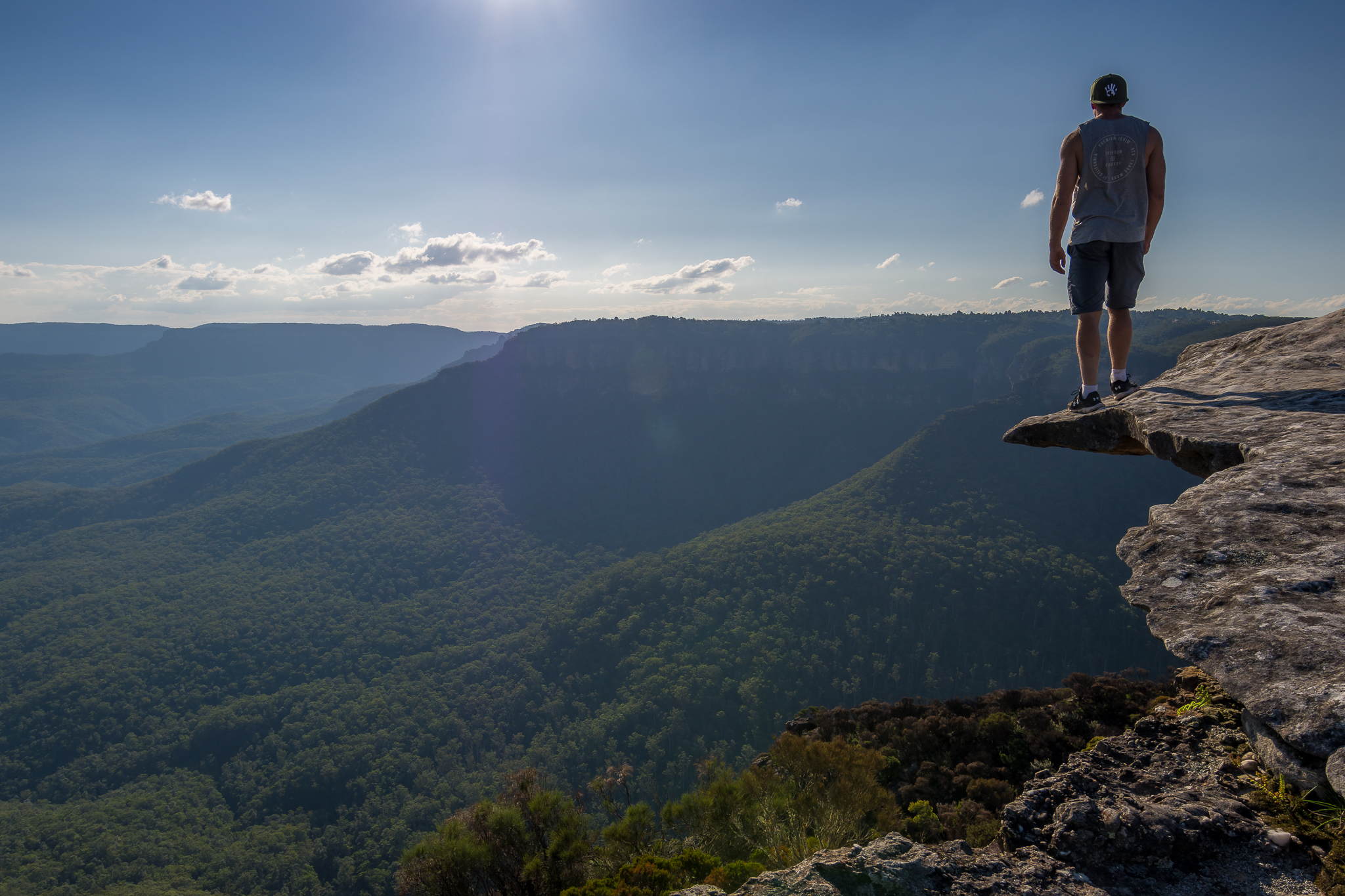 kris penn blue mountains sydney new south wales australia thisworldexists this world exists