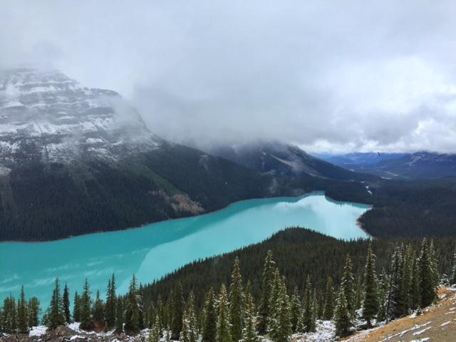 peyto lake stacia glenn banff jasper national parks canada thisworldexists this world exists