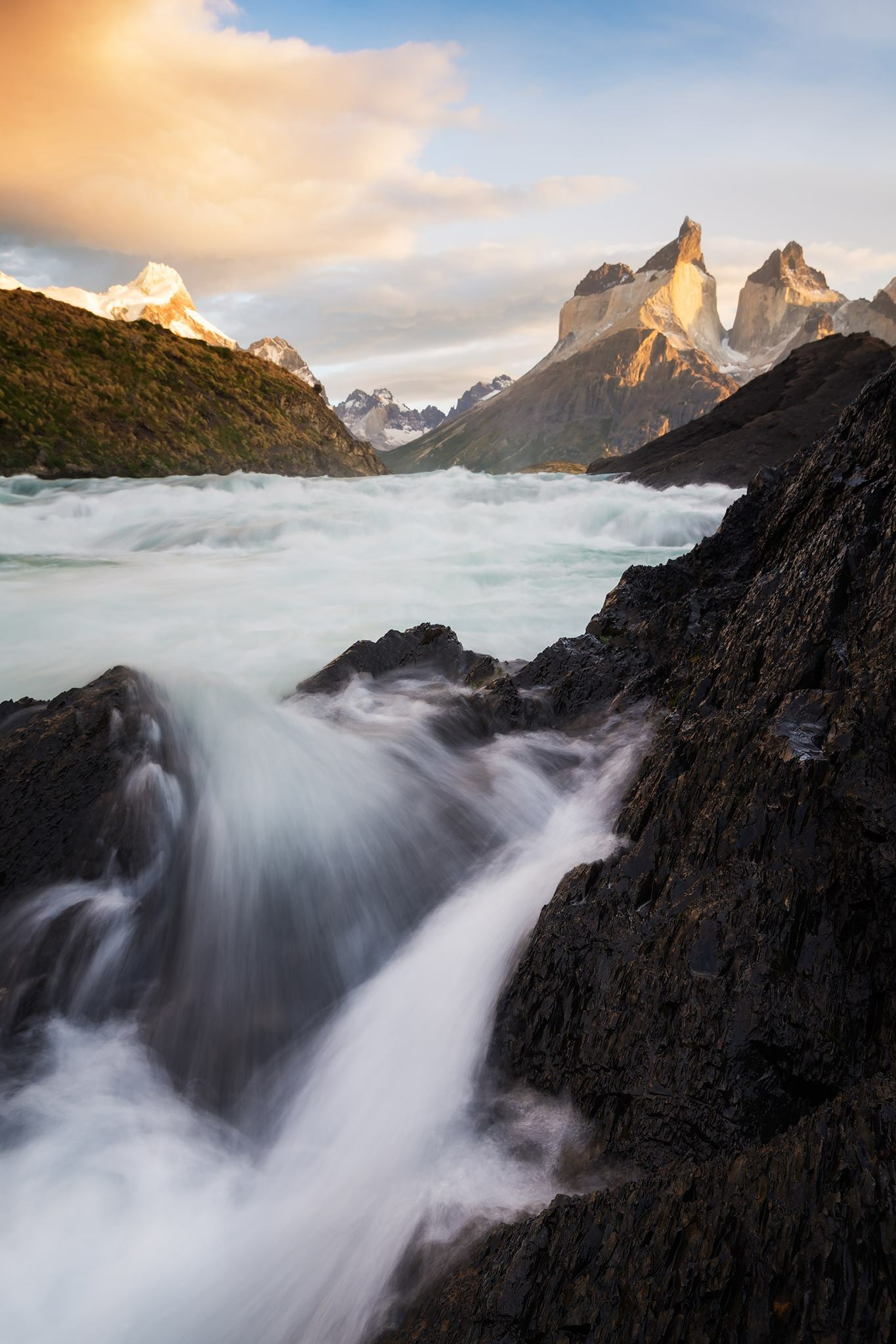 torres del paine patagonia jake anderson this world exists thisworldexists