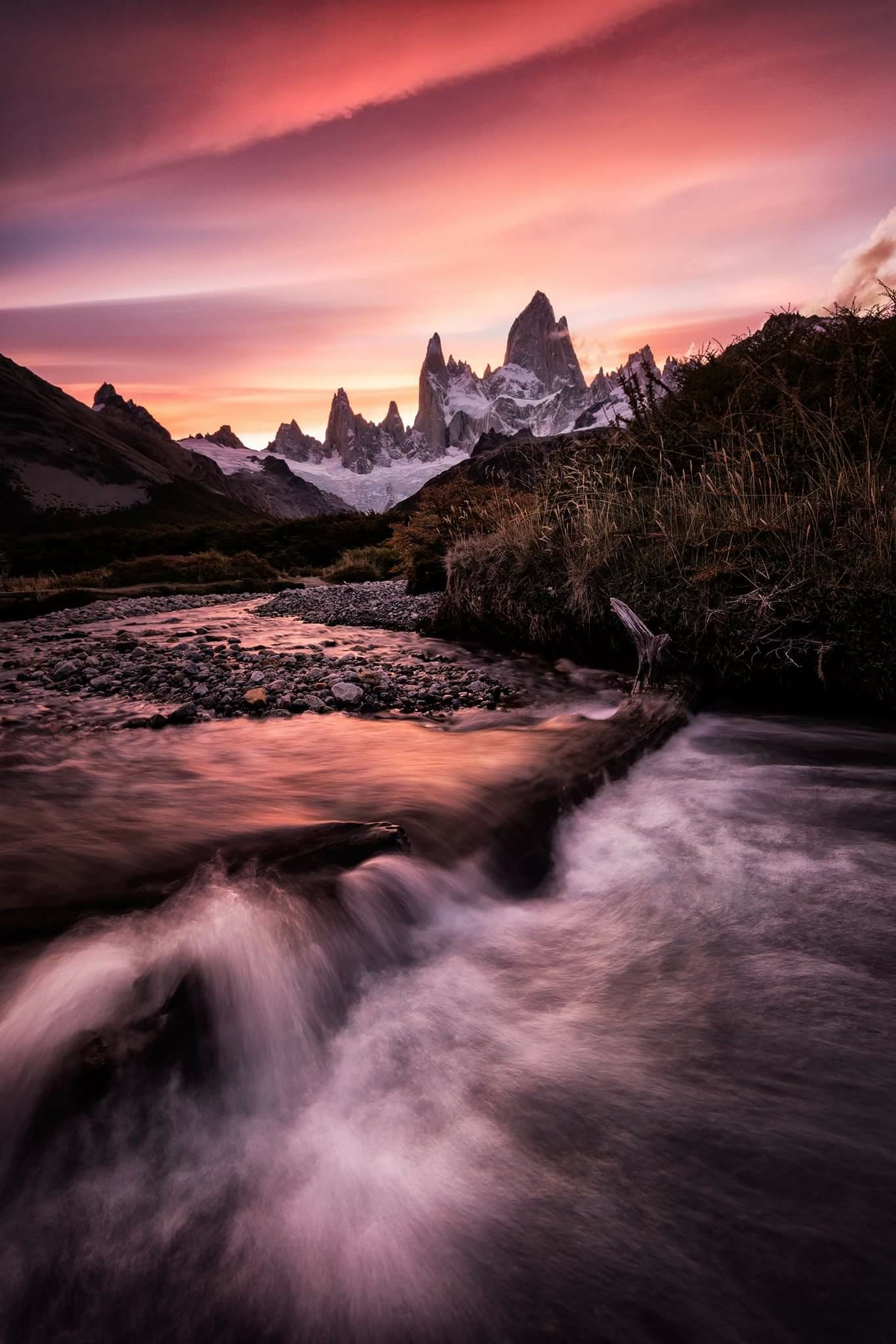 argentina patagonia jake anderson this world exists thisworldexists
