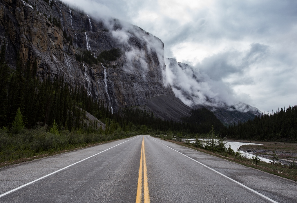 icefields parkway michael demidenko thisworldexists this world exists